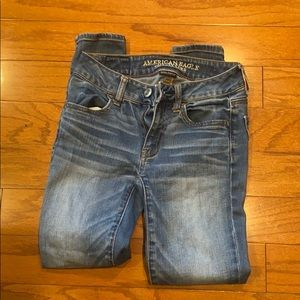 Jeans    Size 00S